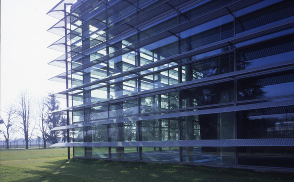 ArcelorMittal steel cladding at the service of science