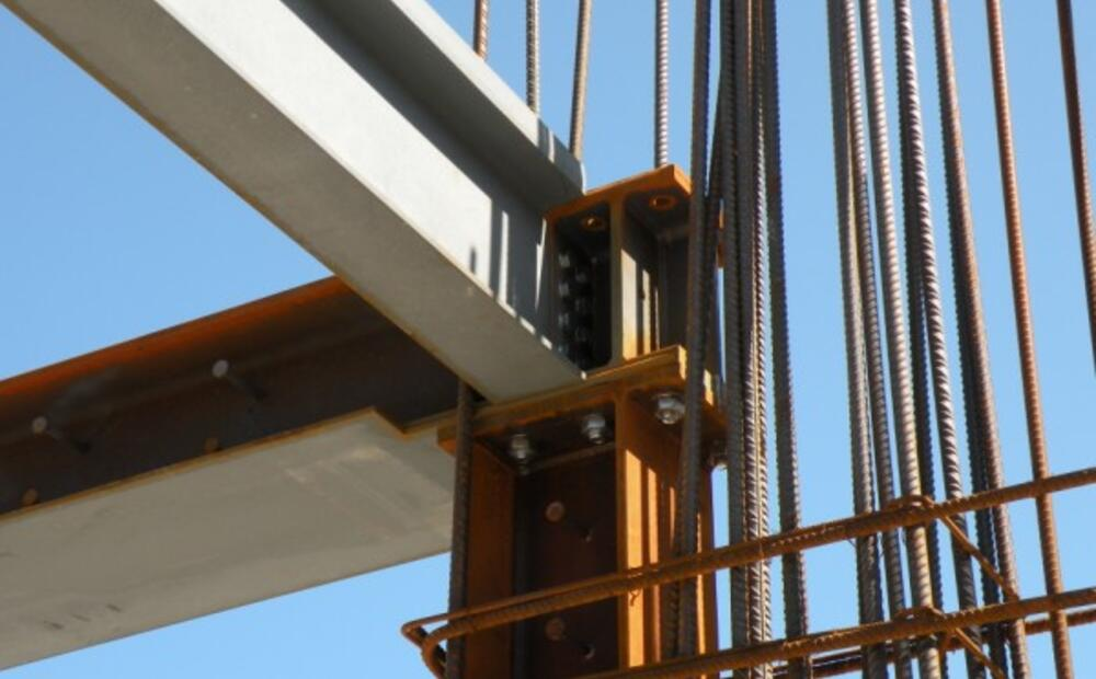 ArcelorMittal's SFB beams optimize anti-seismic structure of