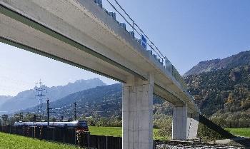 PreCoBeam bridge steel construction solutions - Constructalia